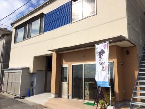 20161221マルコ工場直販店オープン①