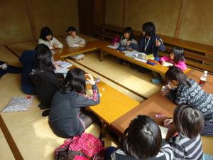 川口東子どもまちづくり委員会